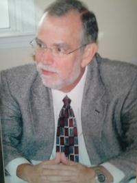 Dr. Morris Jordan DDS